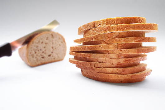 Is It Time To Stop Serving Bread? - Nisbets Express Catering Equipment Blog