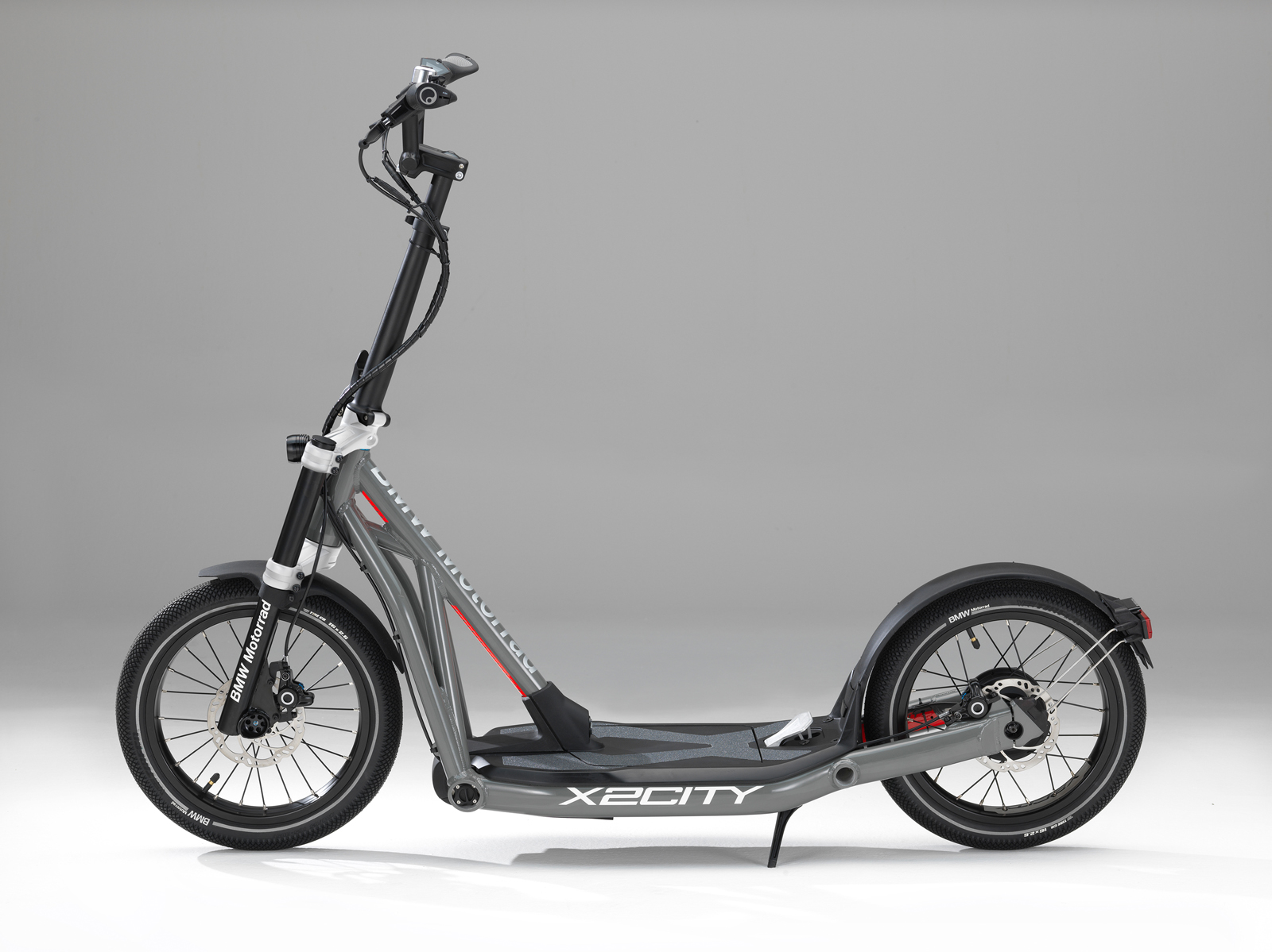 behold the bmw of electric standing scooters carscoops. Black Bedroom Furniture Sets. Home Design Ideas