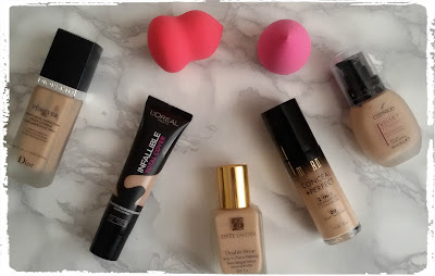 guia basica maquillaje