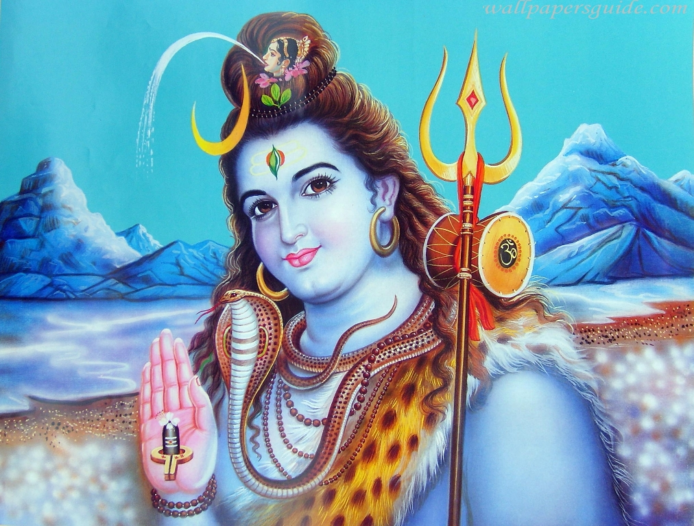 Shiva Wallpaper Hindu Wallpaper Lord Shiva Ji Wallpapers