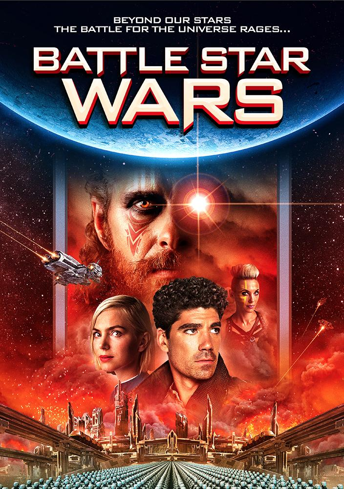 Battle Star Wars (2020) 720p WEB-DL 950MB ESubs