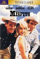 Watch The Misfits Online Free in HD