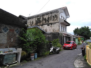 Rumah Dijual Murah Jalan Kaliurang km 13 Dalam Perumahan Dekat UII 6