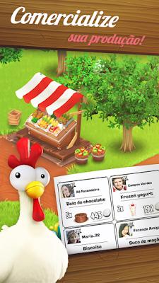 Hay Day Apk Mod v1.28.143 (Mod: Tudo Ilimitado)