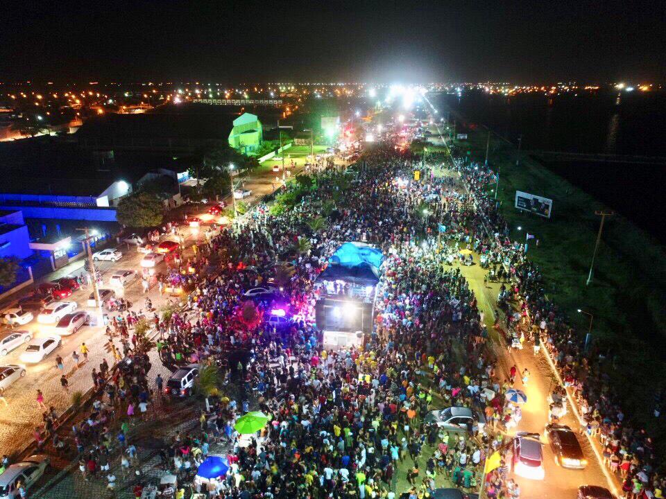 Resultado de imagem para carnaval areia branca 2020
