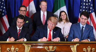 US-Mexico-Canada Agreement