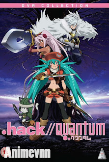 .hack//Quantum - Temptation Of Wife 2009 2009 Poster