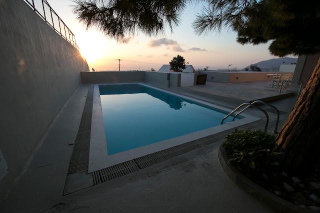 Hotel Aria Lito Mansion-Santorini
