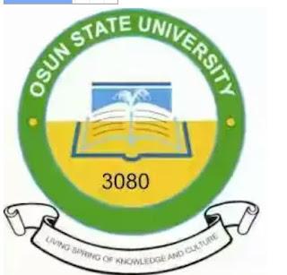 Uni-Osun 2017/2018 Academic Calender revealed (Details)