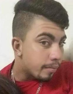 Jovem é morto com três tiros na cabeça em distrito de Campina Grande, diz polícia