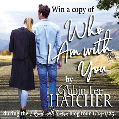 Win a Copy of Robin Lee Hatcher's book