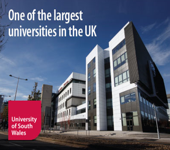 Join us in February 2020 at the University of Southwales if you Missed The September Intake?