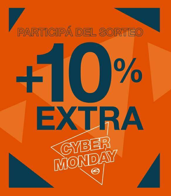 Cyber Monday 2017 en Spy Limited
