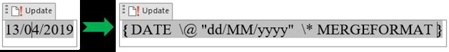 Cara 2 Menampilkan Kode Bidang Dalam Dokumen 2