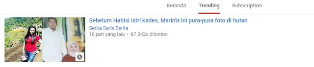 Trending YouTube Mencerminkan Selera Tontonan Masyarakat Indonesia10
