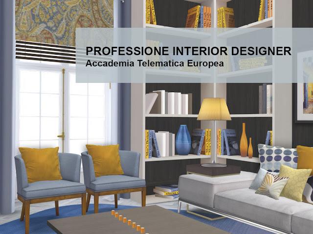 Segui corsi online di design d'interni per imparare a disporre i tuoi mobili, decorare la casa, scegliere il colore ideale per le pareti, rinnovare la. Corso Di Interior Design In Teledidattica Myluxe Italia