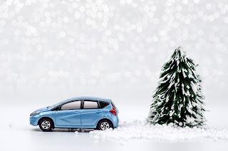 Recomendaciones para conducir en Navidad - Fénix Directo