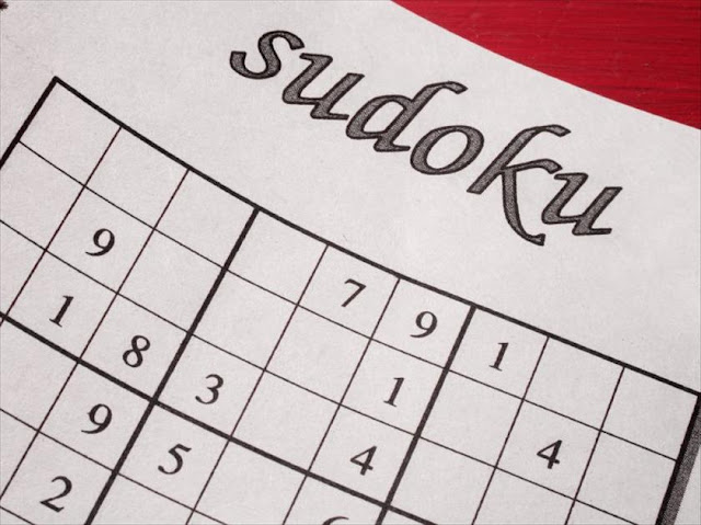 A Brain Teaser Called Sudoku Puzzles