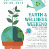 AHV Earth And Wellness Weekend
