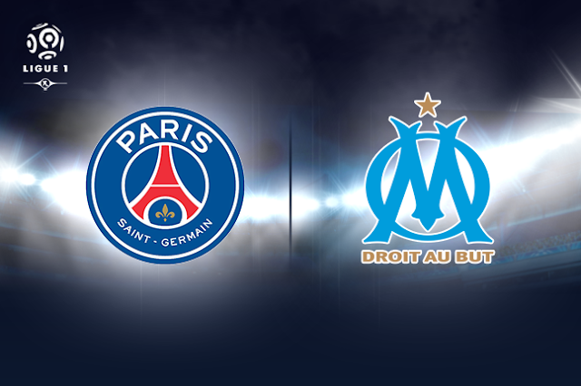 Paris Saint Germain vs Marseille - Highlights & Full Match