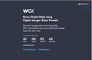 ICO WCX