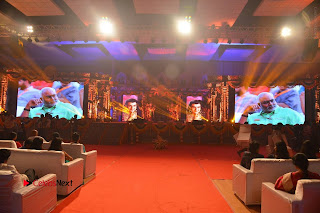 Om Namo Venkatesaya Telugu Movie Audio Launch Event Stills  0163.JPG