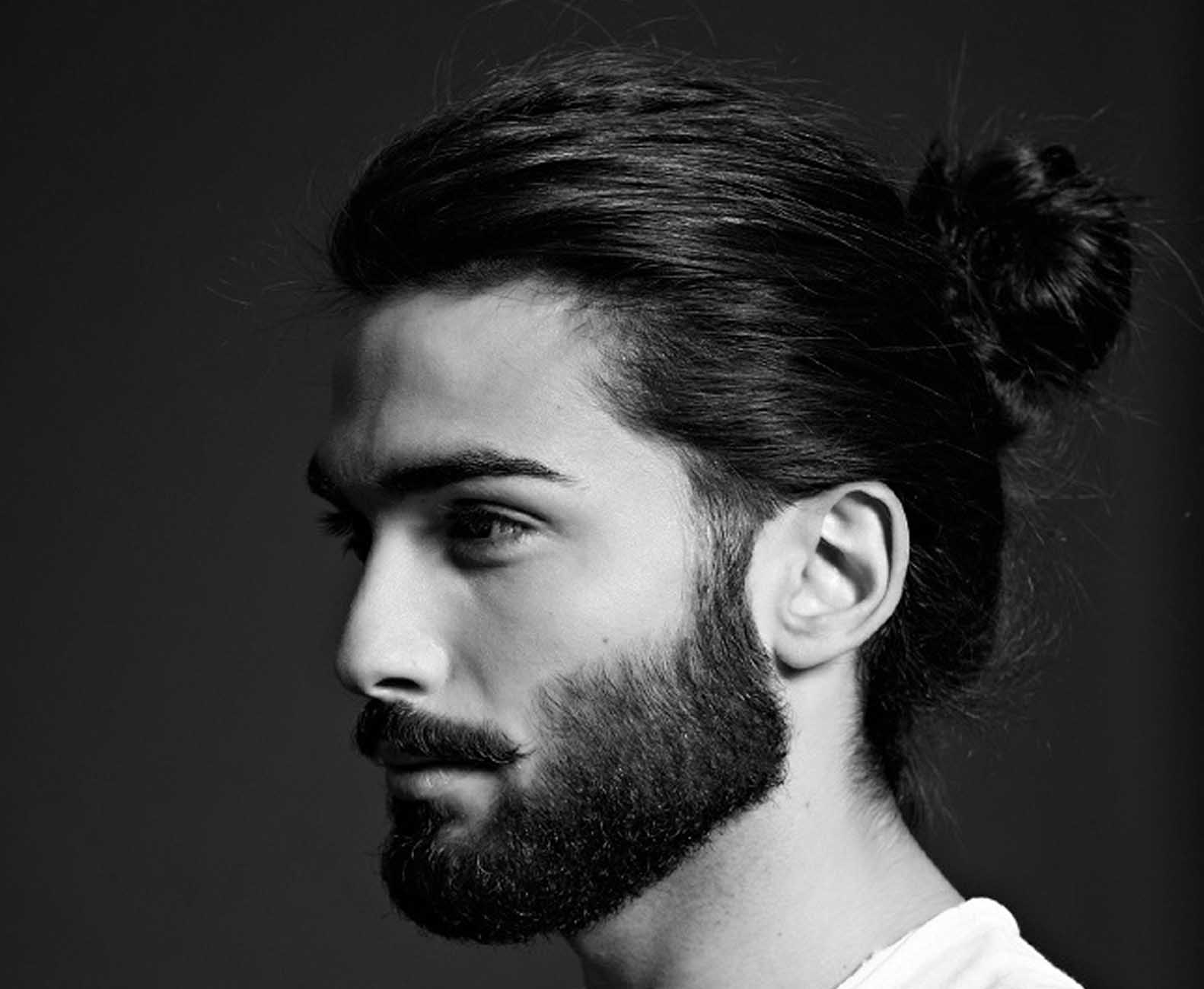 Gaya Rambut Pria Jaman Dulu | Rambuthits