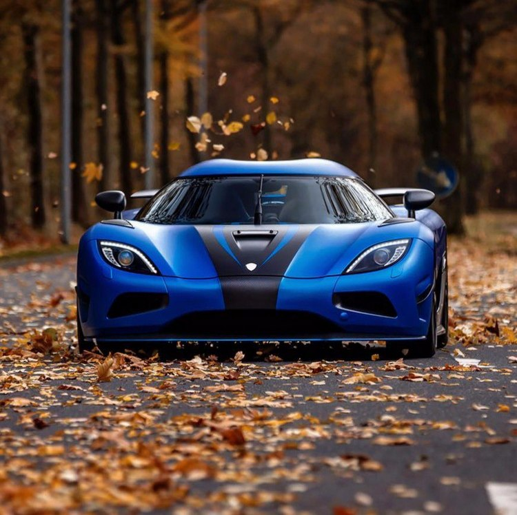 Koenigsegg will remain complementary to the Agera