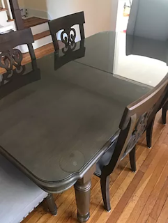 Protect your Furniture by Improving it with Glass Top