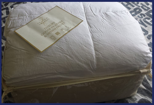 Julian Charles Luxury Duvet