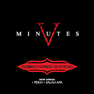 Five Minutes - Rockmantic (The Repackage) on iTunes