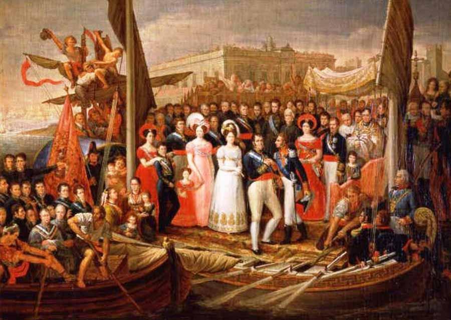 Resultado de imagen de Fernando VII