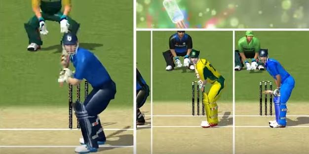 Real Cricket 3D 18 Mod Apk + Data OBB Download Unlimited