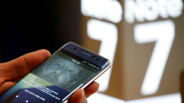 تقارير: هذا هو موعد إطلاق النسخة المحدثة من هاتف غالاكسي نوت 7