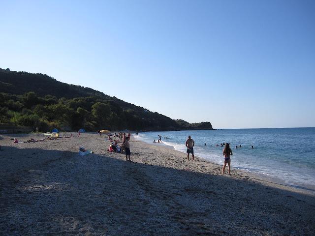 Grecja | Kokkino Nero