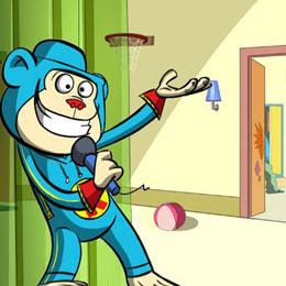 American top cartoons: Keymon ache Nick