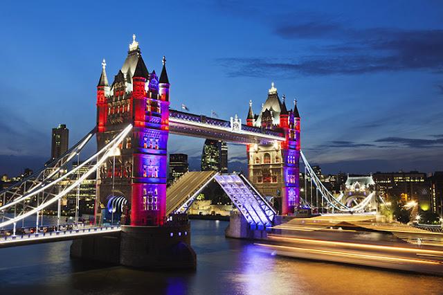 Tips dan Trik Menghabiskan Waktu Seminggu Berlibur ke London