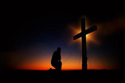 Contoh DOA Kristen : Permohonan Kesembuhan dari penyakit