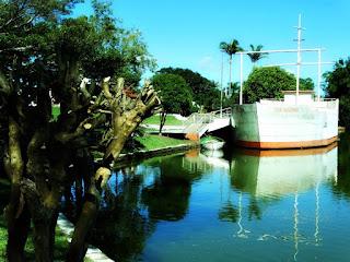 Parque Zeferino Brazil - Taquari (RS)