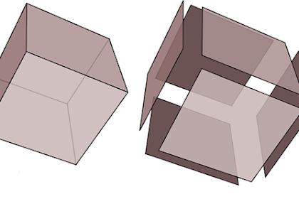 Cara Menghitung Luas Permukaan Kubus Lengkap dengan Rumus dan Contoh Soal