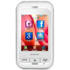 Cara Flashing Samsung Champ C3303i menggunakan kabel data