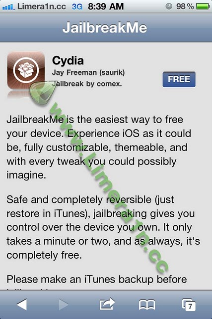 iPad 2 Jailbreak On iOS 4.3.4 Is Possible With JailbreakMe