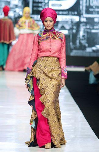 Model Baju Fashion Show Anak Muslim Contoh Soal Dan Materi Pelajaran 6