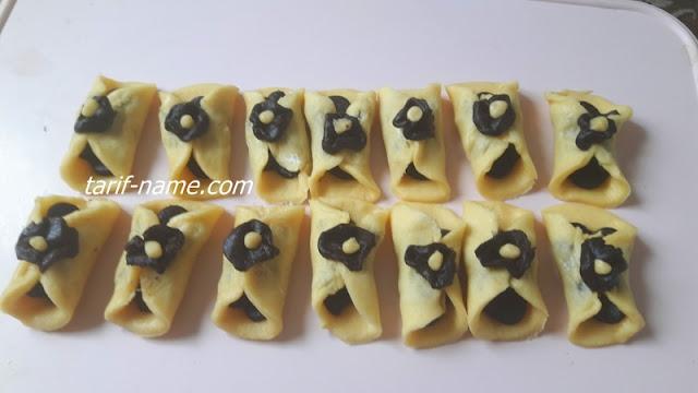 Gelin bohçası kurabiye tarifi gelin bohçası kurabiye nasıl hazırlanır ?