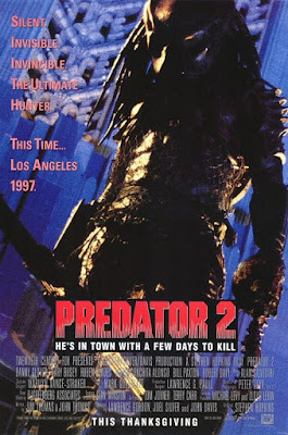 predator 2 film