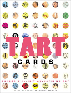 Tart Cards Book Cover