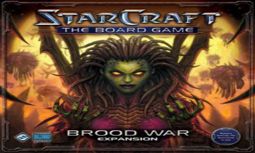Starcraft Brood War PC Game