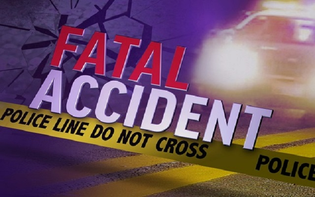 Two die in accident at Kwahu - Atibie; one missing