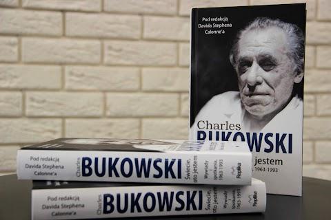 <b>Literacka 5!</b> vol. IV - pięć faktów na temat Charlesa Bukowskiego, o których nie miałeś pojęcia