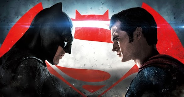 Review Film Batman v Superman - Terlalu Padat dan Dipaksakan